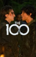 The 100 by directioner-101