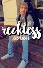 reckless; jonas bridges (on hold) by lolbridges