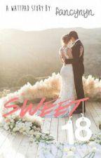 Sweet 18 ??? by fancynyn