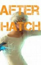 After Hatch (a Michael Vey fan-fic) by LayneFranks