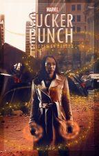 SUCKER PUNCH ◦ MCU by bIackbat