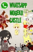 Whatsapp Mogeko Castle by Alba_Melo
