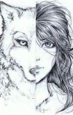 Lone Wolf by DAZMESSEDUP