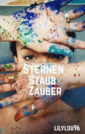 Sternenstaubzauber by lilylou96