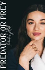 Predator or Prey ➳ D. Salvatore [COMPLETED] by the1andonlytifftiff