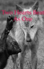 Two Hearts Beat As One by virgo66