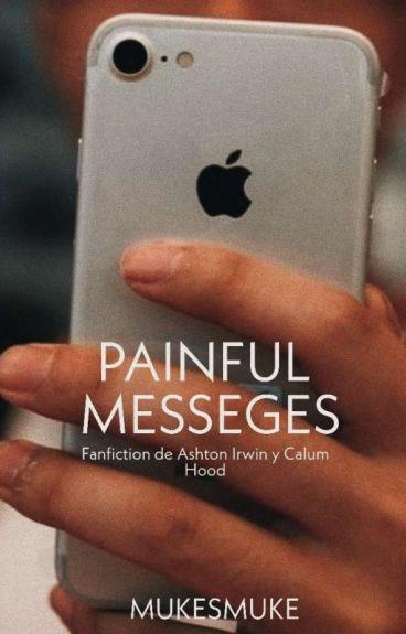 painful messages ; cashton