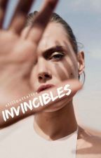 invincibles by StillnottAlice