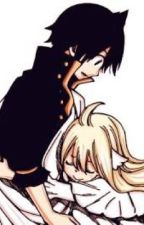 The Light To My Darkness [ Zervis Story ] by narwhal_maruuu