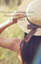 A Ma Grande Surprise ... Je Ne Suis Plus Vierge by Amira_chronique
