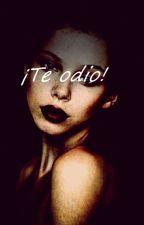 """""""¡Te odio!"""" (Nico di'Angelo) by semi_cami"""