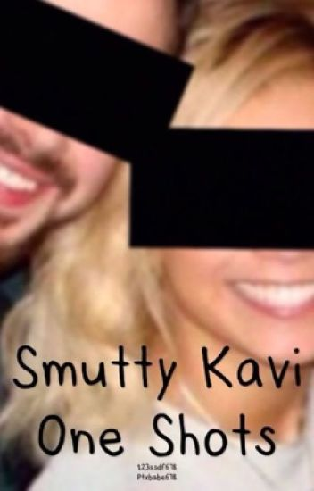 Smutty Kavi one shots (collab with @123asdf678)