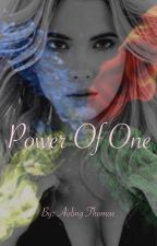 Power of One by aislingisamazing