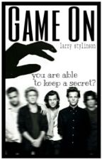 Game On (Larry Stylinson) by stylesado
