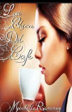 La Chica Del Café  by Ramirez_joss