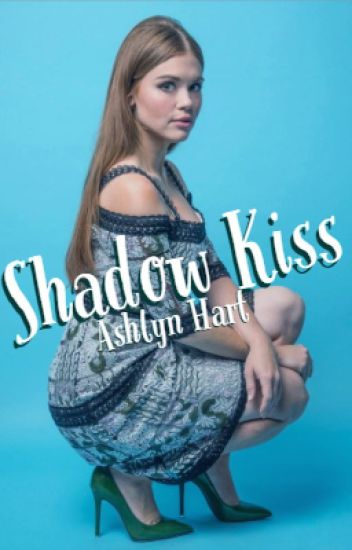 Shadow Kiss⚜ Shadowhunters