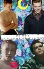 One Shots Ian Gallagher/ Jerome Valeska♡ by abyriggs