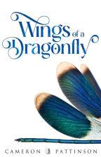 Wings of a Dragonfly by Immlaaarr