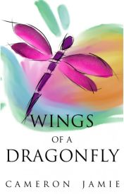 Wings of a Dragonfly by Immlaaarr