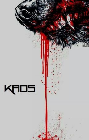 Kaos - Gümüs Kanatlar Serisi III by sinistralefay