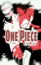 One Piece. √HIATUS√ by MamaWani