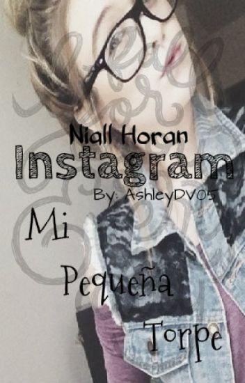 Mi pequeña Torpe - Instagram - Niall Horan