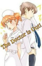 The Doctor is Out! by Mermaid-Mia