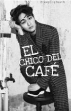 El chico del café [ Onew / Jinki ] by SleepingDeath