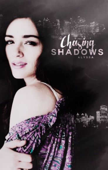 chasing shadows   the flash