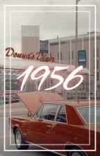 1956 ⇝ HEMMINGS ✓ by asdflkjhg5sos