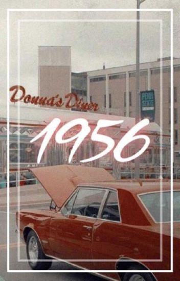 1956 ⇝ HEMMINGS