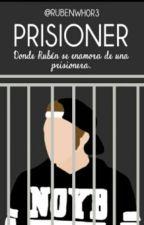 Prisioner; rdg Ganador #SalseoAwars by rubxnbebito