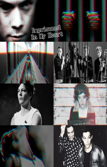 Imprisoned In My Heart - Larry Stylinson