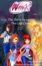 Winx club: Three Dragons/The lost child by noblefan