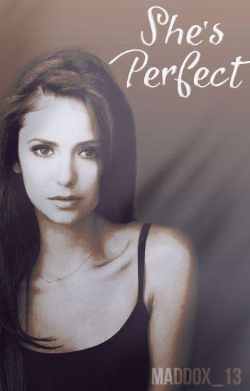 She's perfect. ➸ j.b