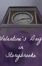 Valentine's Day in Storybrooke by onceuponakayy