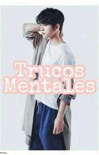 Trucos Mentales. © by keilyrivas