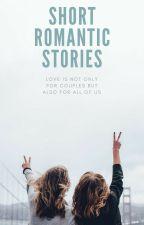 Short Romantic  Stories by estelleolonan