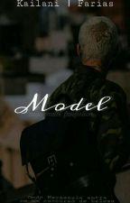 Model  by klnbitch