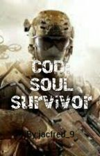 CoD: Soul Survivor by jacfred_9
