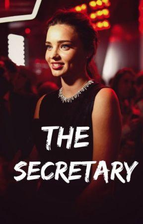 The secretary   j.b  by valeriaordonez_