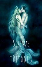 Sirenas & Tritones by MatiApaa