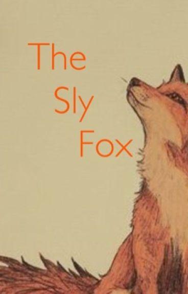 The Sly Fox (Naruto AU)