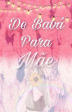 De babá para Mãe. by Reeis_