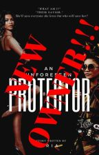 An Unforseen Protector • The Vampire Diaries [S.U.] by TheBriaDiaries