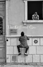 The Different One (Old Magcon) (Discontinued) by meghannoelle03