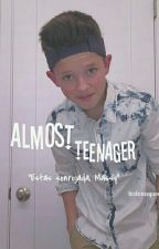 Almost teenager. «Jacob Sartorius» by birlemsqueen
