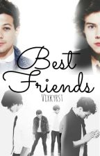 Best Friends |l.s| by Vixkyrst