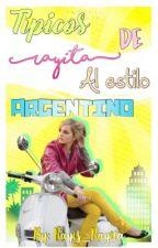 Tipicos de Rayita al Estilo Argentino by Rayis_Chaan