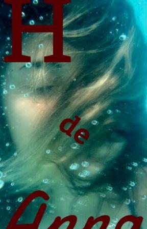 H de Anna by unbesoundedal